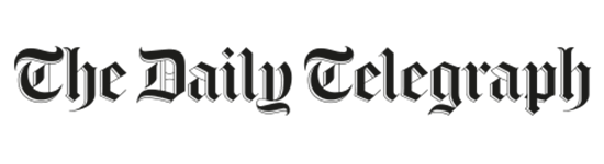 The Daily Telegraph logo