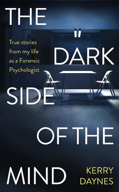 The Dark Side of The Mind book cover
